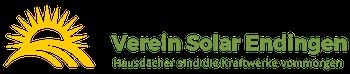 Verein Solar Endingen logo